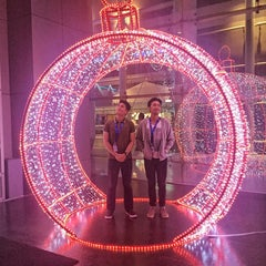 Photo taken at RCBC Plaza by Chester R. on 11/24/2015