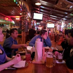 Photo taken at Hooters by Dave B. on 12/30/2012