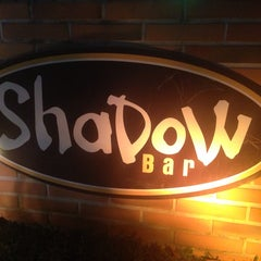 Photo taken at Shadow Bar by Rafael P. on 7/12/2013