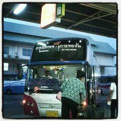 Photo taken at ชานชาลา 36 (Platform 36) by Lita S. on 12/28/2012