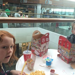 Photo taken at WhiteWater Shopping Centre by 🍏Donal🍏 B. on 3/1/2015