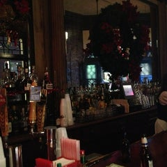 Photo taken at Tujague's Restaurant by Bryan D. on 12/18/2012