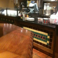 Photo taken at Felipe's Taqueria by Colin H. on 1/12/2013