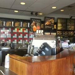 Photo taken at Starbucks by Gabe G. on 10/12/2012