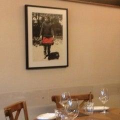 Photo taken at Bottega del Vino by Rodrigo R. on 1/31/2013