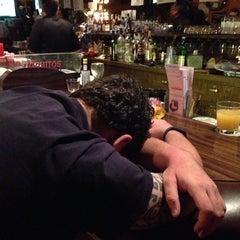 Photo taken at Mervyn's Lounge by Ron v. on 7/3/2014