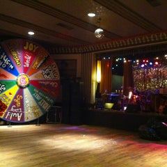 Photo taken at The Beachland Ballroom & Tavern by Ryan Bruce H. on 12/17/2012