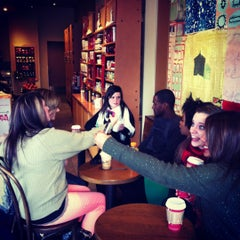 Photo taken at Starbucks by Aaron W. on 12/15/2012