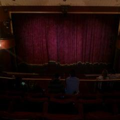 Photo taken at Teatro El Nacional by Mario on 8/11/2013