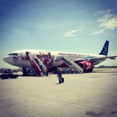 Photo taken at Low Cost Carrier Terminal (LCCT) by Dexter L. on 5/11/2013