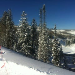 Photo taken at Sterling Express Lift by Paul B. on 12/19/2012