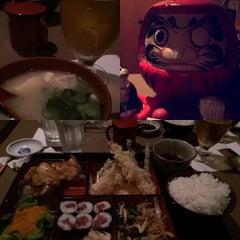 Photo taken at Daruma Japanese Restaurant by Melissa Z. on 8/29/2015