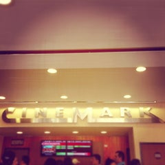 Photo taken at Cinemark San Pedro by Viviana J. on 3/29/2013