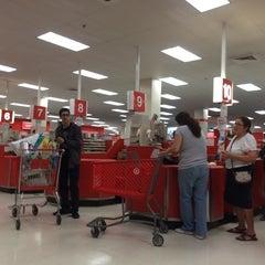 Photo taken at Target by Jenn B. on 5/4/2014