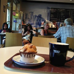 Photo taken at Wayne´s Coffee by Andrew T. on 7/9/2013