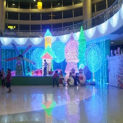 Photo taken at SM City Naga by Rhymart M. on 12/26/2012
