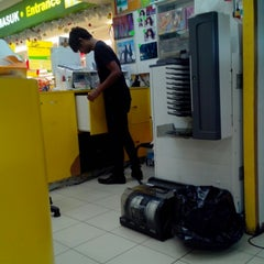 Photo taken at Parkson by Lance Y. on 12/19/2012