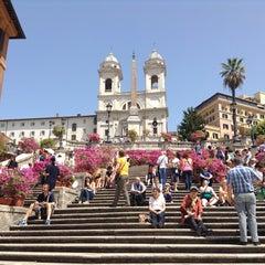 Photo of Piazza di Spagna in Roma, RM, IT