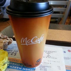 Photo taken at McDonald's by C H. on 2/25/2013