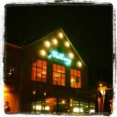Photo taken at Melkweg by Janine G. on 9/21/2012