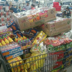 Photo taken at Sam's Club by Marisol C. on 12/8/2012