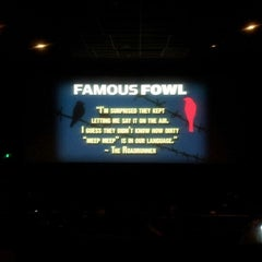 Photo taken at United Artists Westbury 12 IMAX & RPX by Fred E. on 10/25/2012