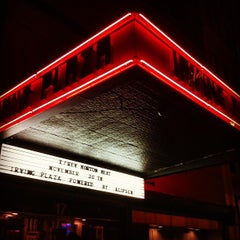 Photo taken at Irving Plaza by Scott E. on 12/1/2012