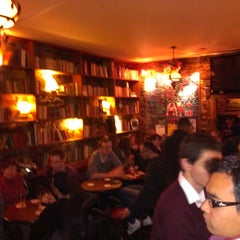 Photo taken at The Smoking Dog by Christoph S. on 5/1/2013