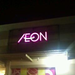 Photo taken at AEON Taman Equine Shopping Centre by Ayman A. on 12/14/2012