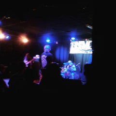Photo taken at Tremont Music Hall by Johnny M. on 8/15/2015