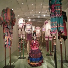 Photo taken at Museo Textil De Oaxaca by Diego G. on 1/3/2013