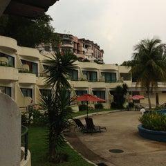 Photo taken at Klana Resort Seremban by Abby s. on 5/15/2013