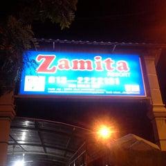 Photo taken at Zamita Resort by Mawardi Y. on 4/6/2013
