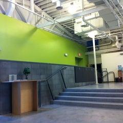Photo taken at Visual Arts Center of Richmond by Scott P. on 2/15/2011