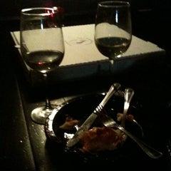 Photo taken at The Black Rose Irish Pub by Allyssa A. on 4/6/2011