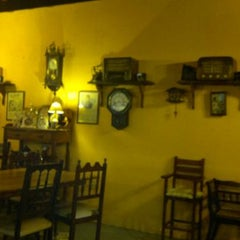 Photo taken at Villa Rios Pizza & Restô by Barbara M. on 2/12/2013