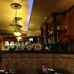 Photo taken at Lenox Hill Grill by Evie 黃. on 1/20/2013