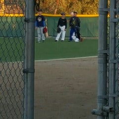 Photo taken at Sweetwater Valley Little League by Angel C. on 2/5/2016