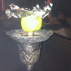 Photo taken at Sisha Cafe by Aykut Ş. on 6/23/2013