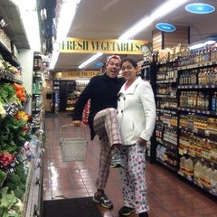 Photo taken at Gristedes Supermarkets #413 by Federico C. on 11/1/2014