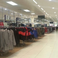 Photo taken at Primark by Peter Y. on 1/1/2013