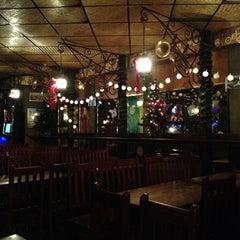 Photo taken at Портер Паб / Porter Pub by Pasha B. on 12/30/2012