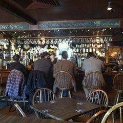 Photo taken at Coat of Arms Pub and Restaurant by S K. on 3/24/2013