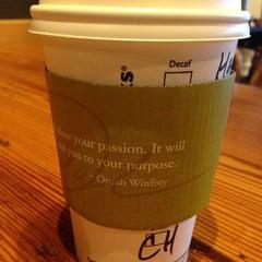 Photo taken at Starbucks by Hari C. on 4/30/2014