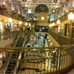 Photo taken at Patio Bullrich by MARIA CECILIA V. on 4/15/2013
