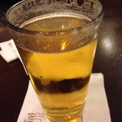 Photo taken at Sheraton Hotel Bar by Robin J. on 3/12/2014