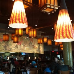 Photo taken at P.F. Chang's by Alain L. on 7/22/2013