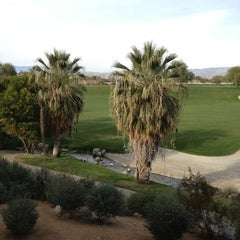 Photo taken at The Westin Desert Willow Villas, Palm Desert by Hannah B. on 1/9/2013
