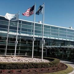 Photo taken at SAP America (NSQ) by Jonathan A. on 8/14/2014