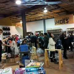 Photo taken at Urban Outfitters by beth k. on 11/25/2012